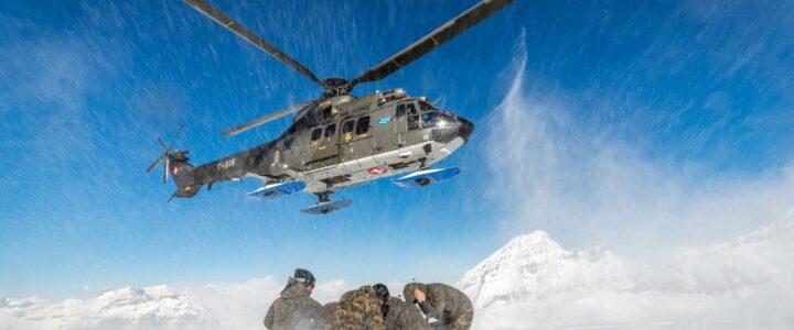 23. März 2021 – Referat über Flugsicherheit