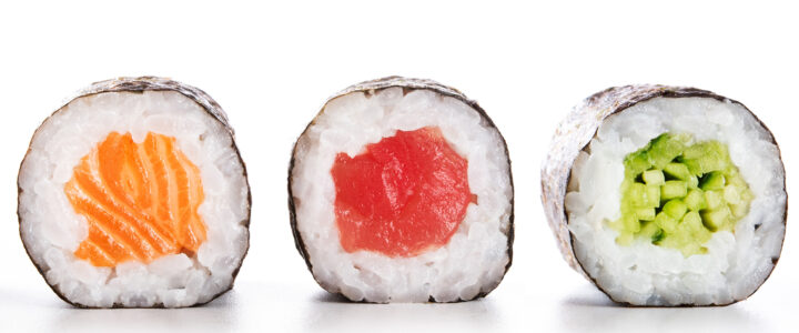 25. Mai 2021 – Sushi-Kurs