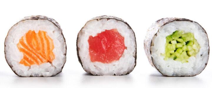 25.05.2021 – Sushi-Kurs (abgesagt)